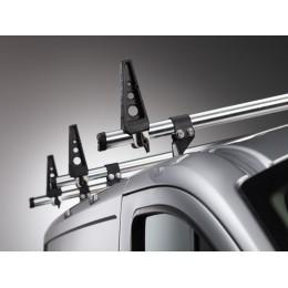 Delta Bar Accessories - Delta Bar Load Stops (3 pairs) Will not fit Aluminiuim Rack - RALS3