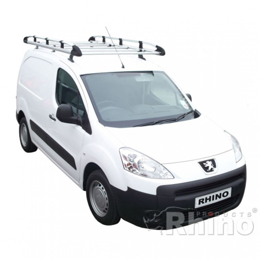 Get A Rhino Aluminium Roof Rack A590 For Your Commercial