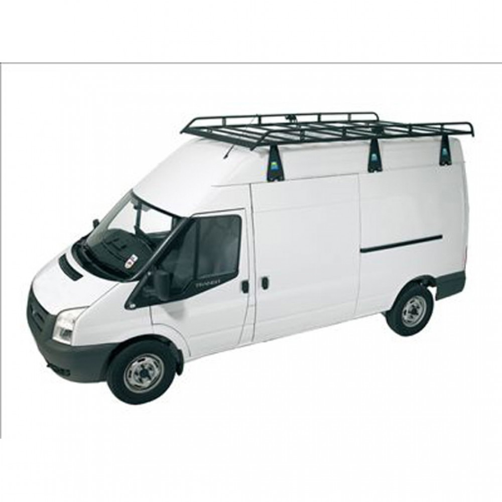 Get A Rhino Modular Roof Rack R529 For Your Commercial