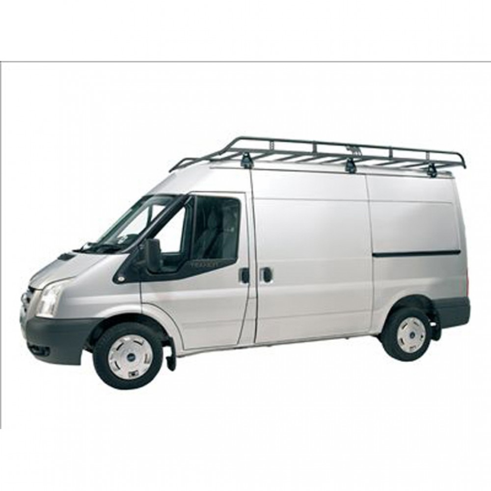 Get A Rhino Modular Roof Rack R533 For Your Commercial