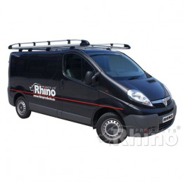Rhino Aluminium Rack - AH503